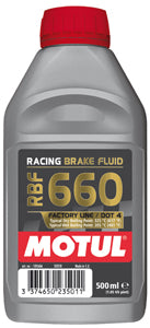 MOTUL BRAKE FLUID RBF660 500ml