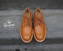 Load image into Gallery viewer, Sharpeye/Trickers Engineer Shoes - (1-in-Ten)