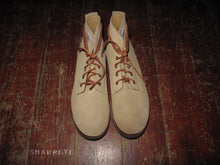 Load image into Gallery viewer, Sharpeye Original Naval Boots - Suede (size 12 only)