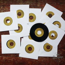 "Load image into Gallery viewer, SupaFunki - Rhythm Rhyme Revolution - 7"" Record (Limited Edition - 300 Pressed)"