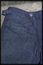 Load image into Gallery viewer, Jockie Pants - Japanese Denim (1-in-Ten) Engineered