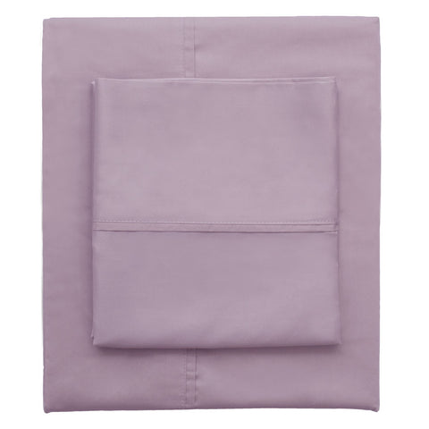 Bedroom inspiration and bedding decor | The Lilac 400 Thread Count Sheets | Crane and Canopy