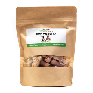 Dog Biscuits 300 MG