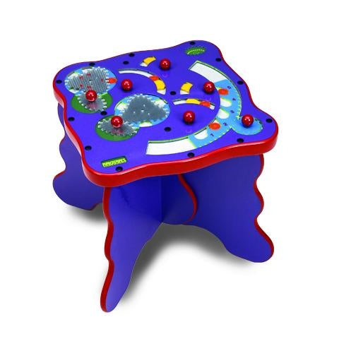 Wondergear Kids Activity Play Table