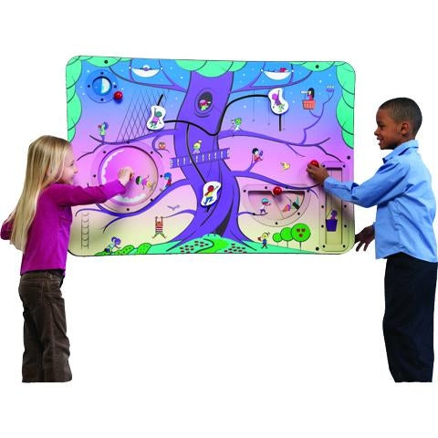 FORT WELLNESS Wall Toy