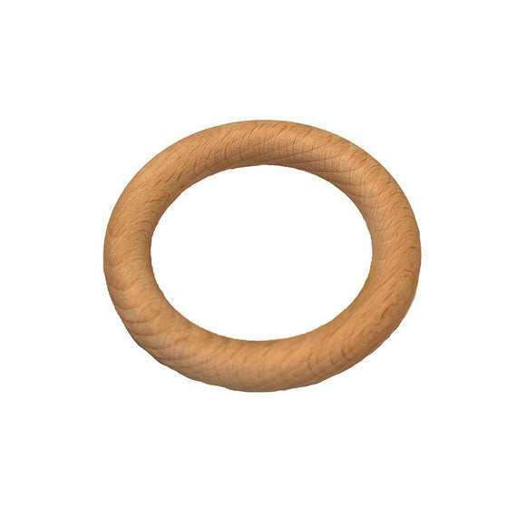 Houten ring - 115 x 12 mm