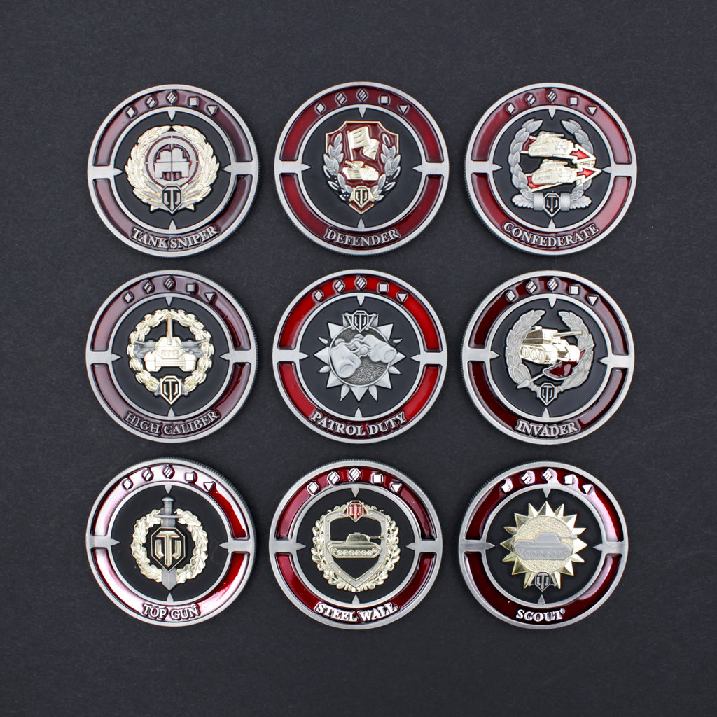 World of Tanks Coin Bundle - The Koyo Store