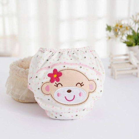 Cute Baby Cloth Nappies (29 Styles)-Dear Baby