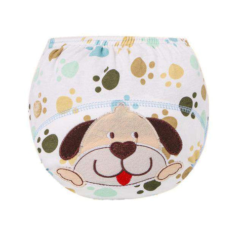 Reusable Cloth Nappy (14 Styles)-Dear Baby
