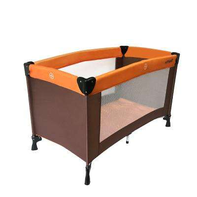 Image of European Baby Cot-Dear Baby