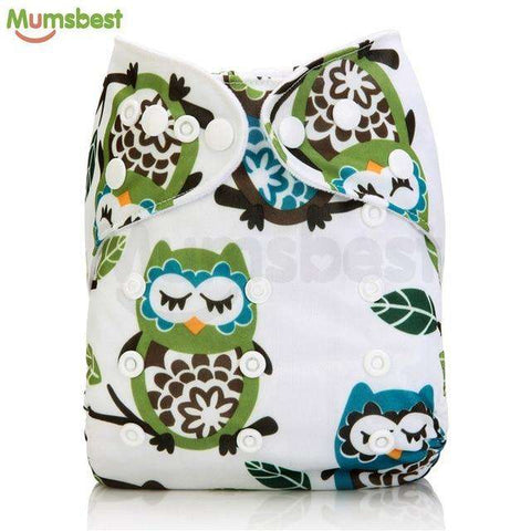 Pocket Waterproof Cloth Nappies (58 Styles)-Dear Baby