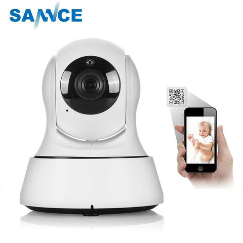 Home Security Baby Monitor HD-Dear Baby