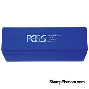 Official PCGS 20 Slab Box-Plastic Boxes-PCGS-StampPhenom