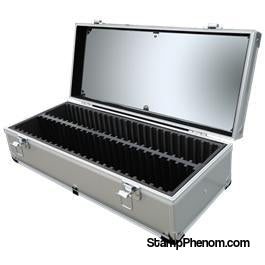 50 Slab Aluminum Box-Display Boxes for Certified Coins-Guardhouse-StampPhenom