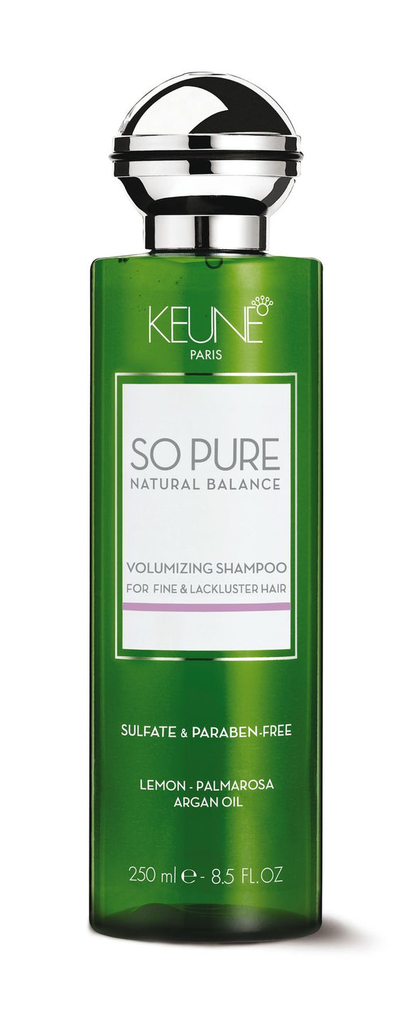 So Pure Volumizing Shampoo