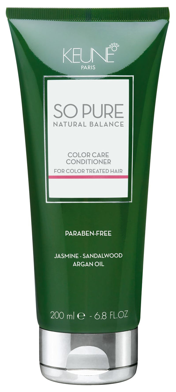 So Pure Color Care Conditioner