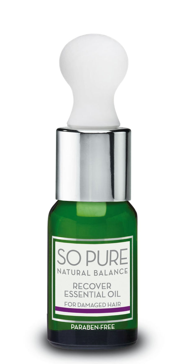 So Pure Recover Essential Oil