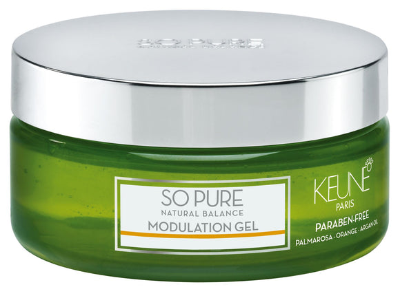 So Pure Modulation Gel