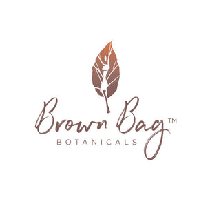 Brown Bag Botanicals logo