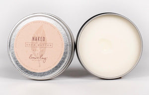 Naked Body Butter
