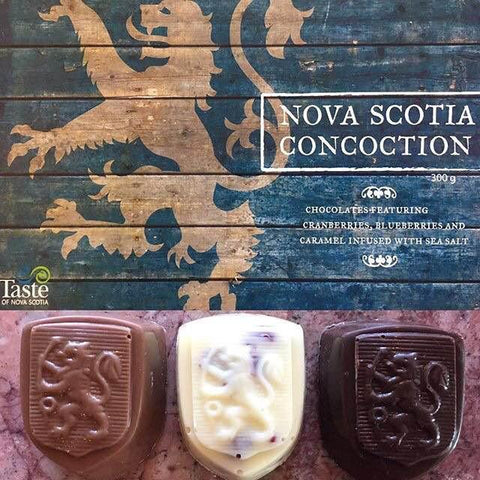 Nova Scotia Concoction