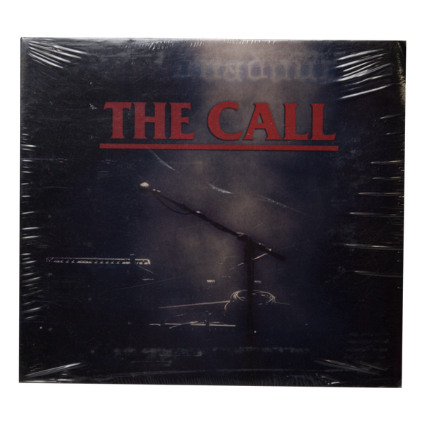 THE CALL CD