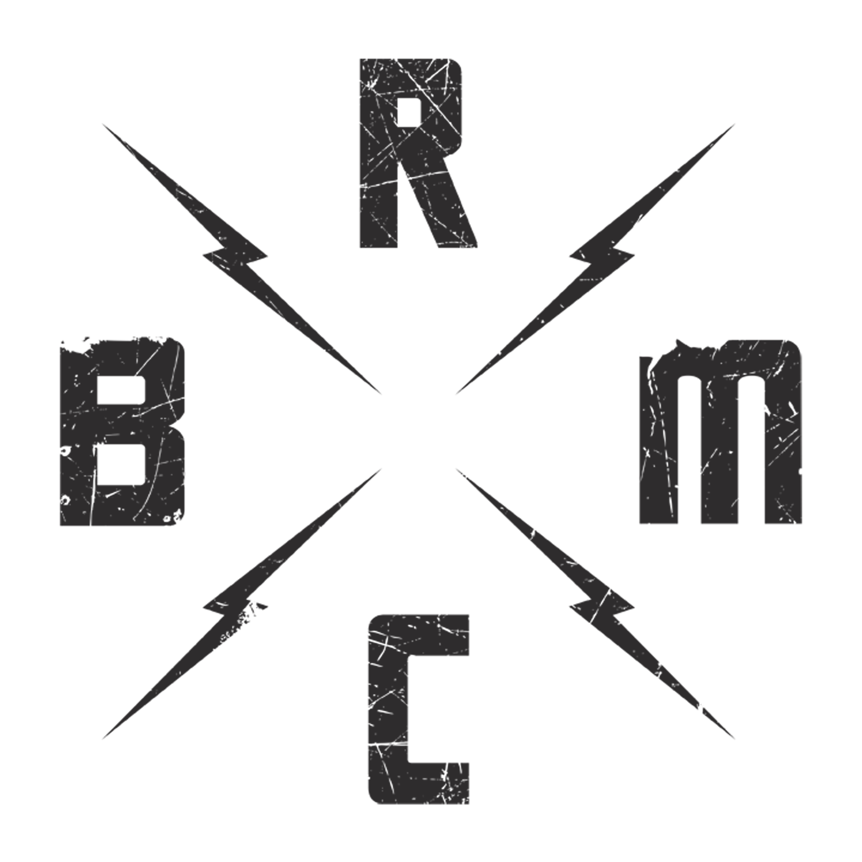 Black Rebel Motorcycle Club US logo