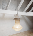 Amulette Stipa Pendant light