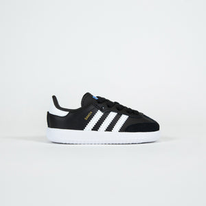 adidas Originals Samba OG El I - Black / White / White