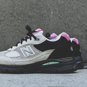 New Balance ML991.9 V1 - White / Black