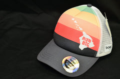 Run Big BOCO Trucker Hat