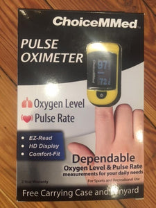 pulse oximeter cheap
