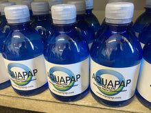 Load image into Gallery viewer, Distilled Water For CPAP Travel 7 Pack of 8 fl. oz. Bottles
