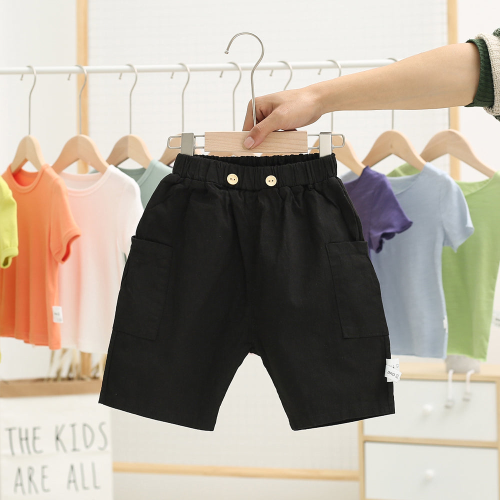 Small and medium children's clothing casual