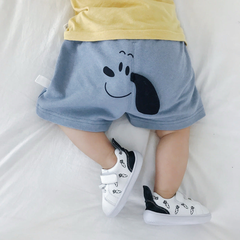 Children's Cartoon Shorts Infant