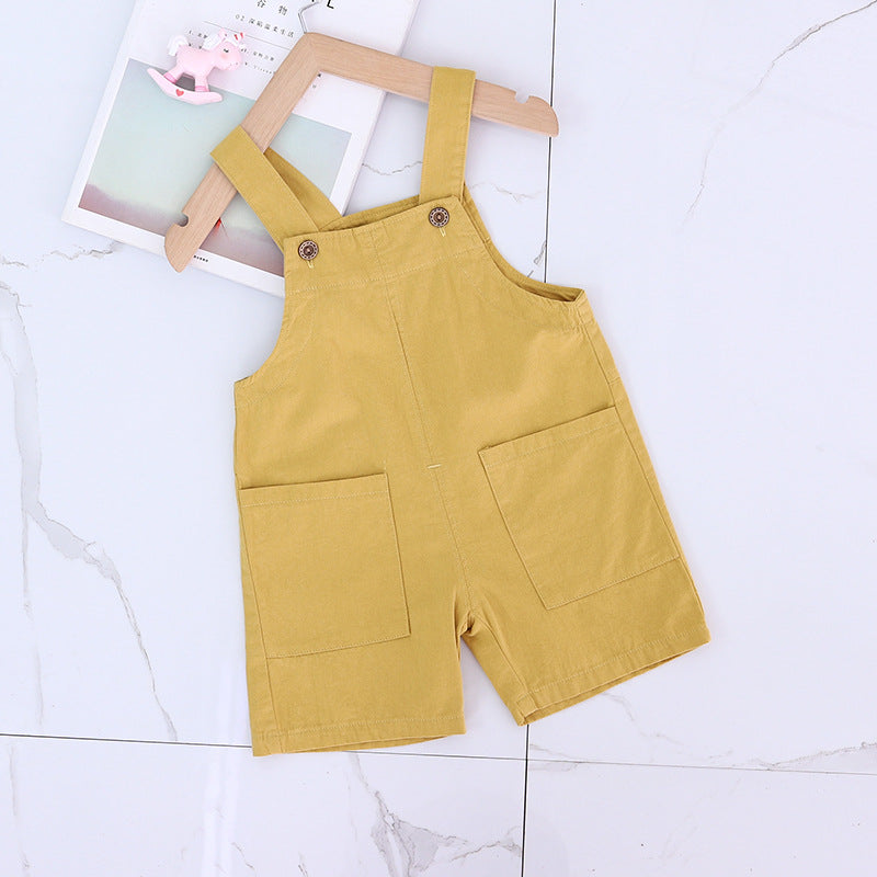 Infant clothing casual