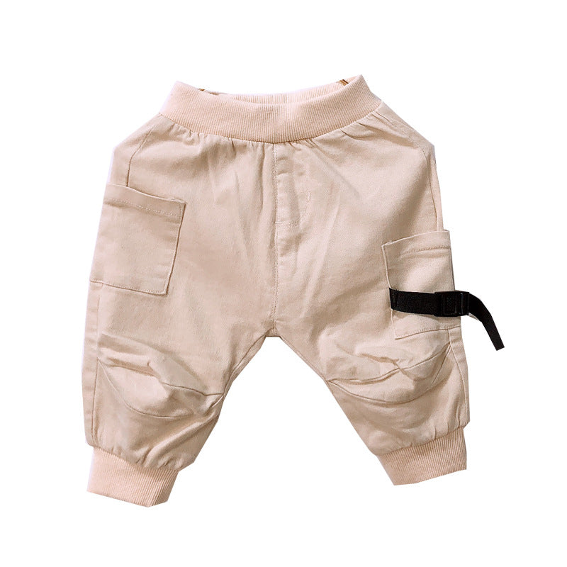 Pants casual children's