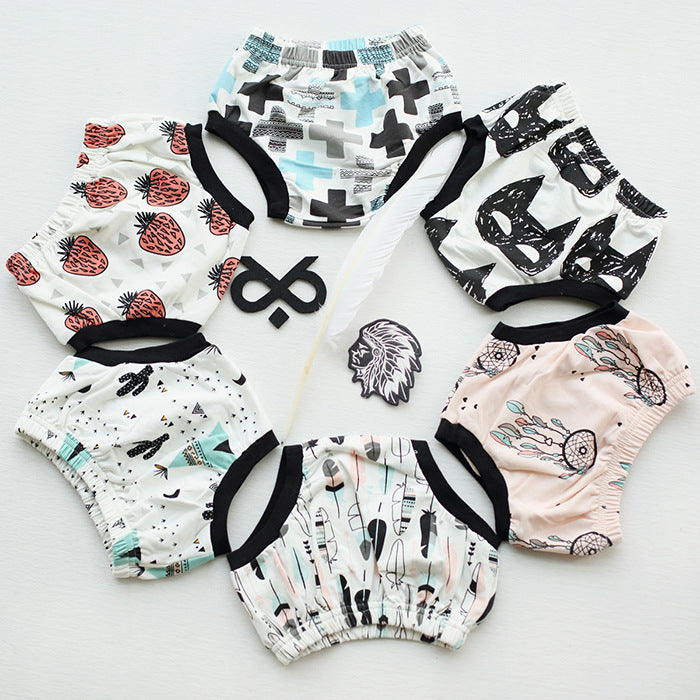 Baby pants children's clothing - Kidsalia