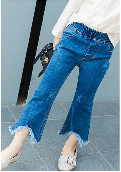 Pant jeans girls