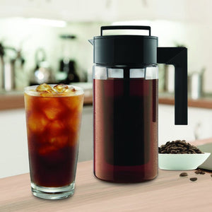 2019 NEW Cold Brew Iced Coffee Maker