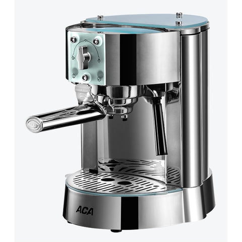 Image of Pump Pressure Coffee Machine
