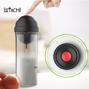 Electric Foam Milk Frother