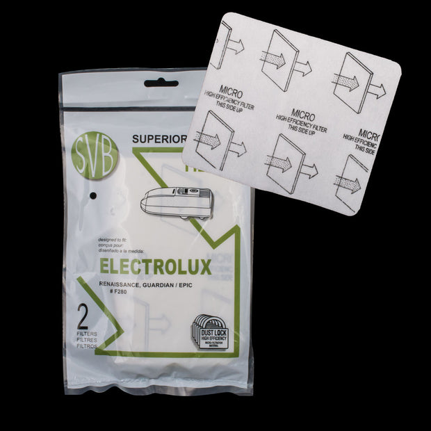 Electrolux Reniassance, Guardian / Epic Filter 2-Pack