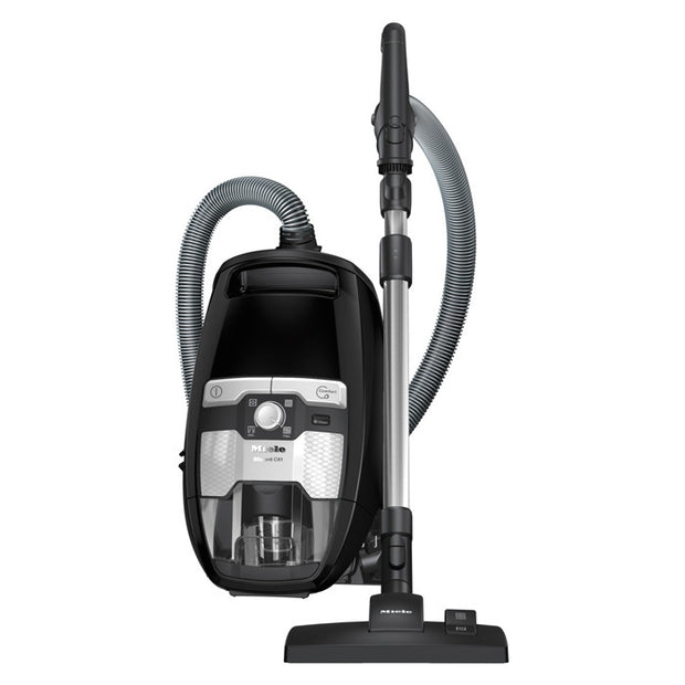 Miele Bagless Blizzard CX1 Hardfloor Canister Vacuum Cleaner