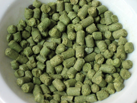 Super Pride Hop Pellets from
