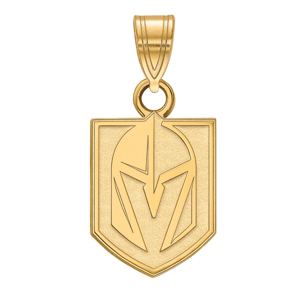 VGK Sterling Silver Pendant - Michael E. Minden Diamond Jewelers