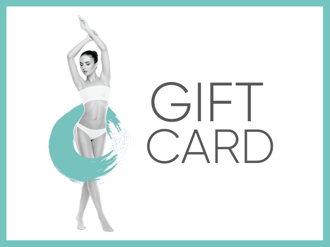 Gift Card for Online Store