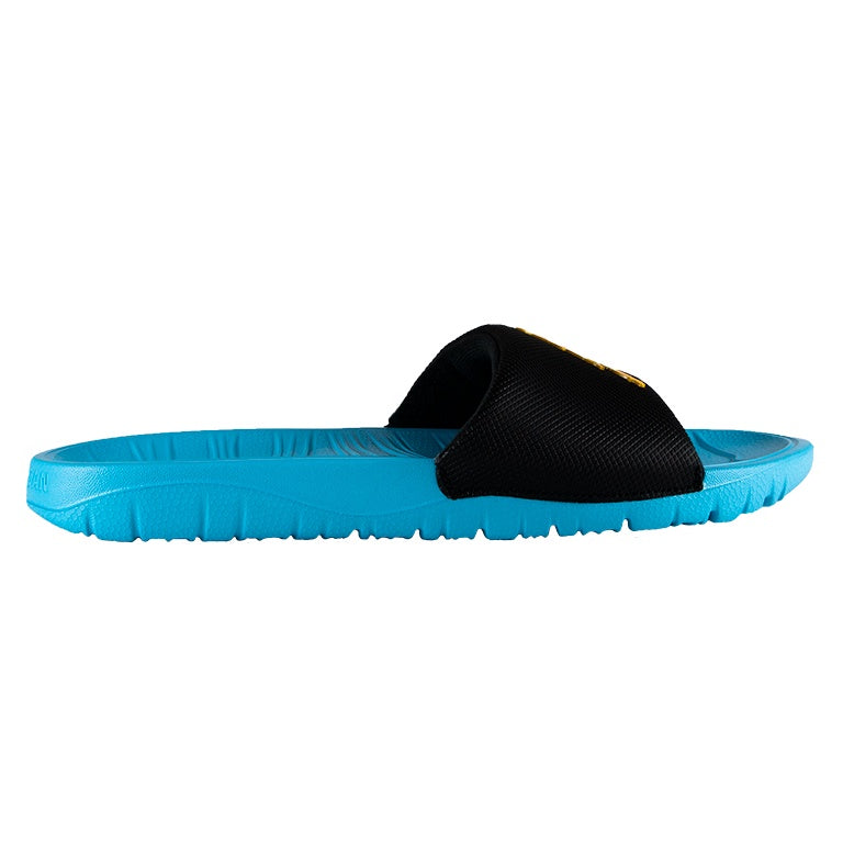 Jordan Bleak Slide Blue/Black