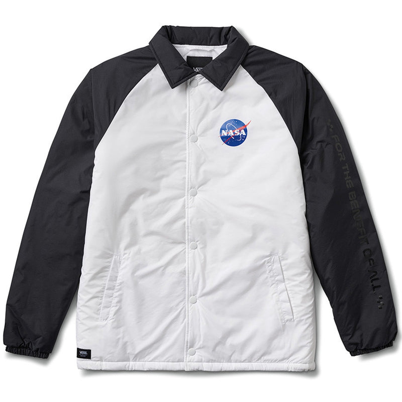 Vans x Nasa Space Torrey Snap Jacket