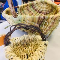 * Melon Baskets with Jillian Culey 20th October